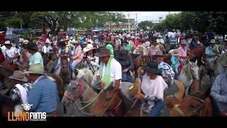 TRÁILER PAZ DE ARIPORO FESTIVIDADES ENERO 2016