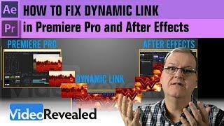 Befestigung Dynamic Link