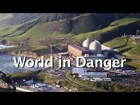 World in Danger~ The Fukushima-California Connection w/ Arnie Gundersen