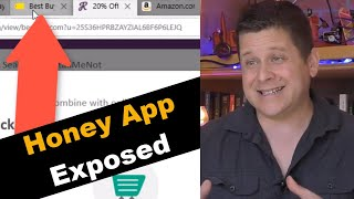 EXPOSED: How The Honey App Makes Money!