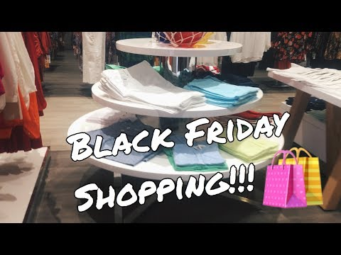 University Vlog #5: Black Friday in Barbados | New Hair | Studying