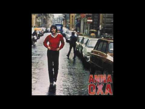 Anna Oxa(album completo)-  Anna Oxa, 1979