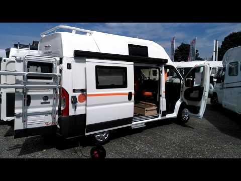 Live-Broadcast CamperTobi - Karmann Dexter 550 - 2017