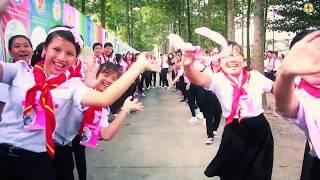 THẮP SÁNG YÊU THƯƠNG I OFFICIAL MV ĐUỐC HỒNG 2017