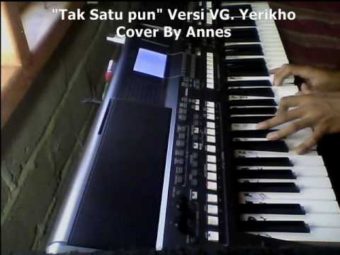 Tak Satu Pun_Annes Cover (Vg. Yerikho)