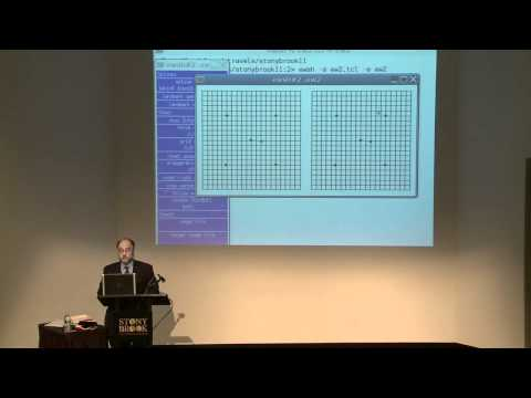 Provost Lecture - Fred Bookstein: Biology and Mathematical Imagination: The Meaning of Morphometrics