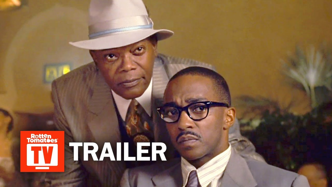 Download The Banker Trailer #1 (2019)   Rotten Tomatoes TV