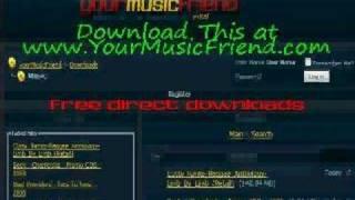 headbanger - Pain is God - Feat Dione (Dar - The Remixes Vol