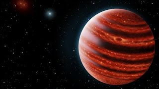 Scientists Discover New Jupiter-Like Planet