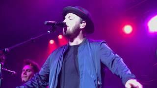 Gavin DeGraw - In Love With A Girl 11-10-16 Orlando, FL