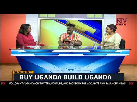 TAKE NOTE: What needs to be done to embrace Uganda's Fashion Industry?