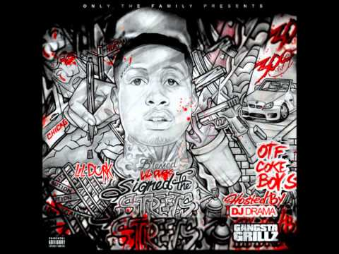 Lil Durk - Bang Bros (Instrumental)
