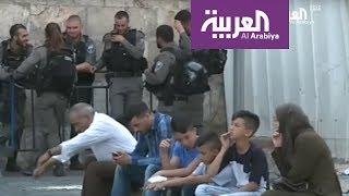 ذعر اسرائيلي من صلاة الجمعة في الأقصى غدا
