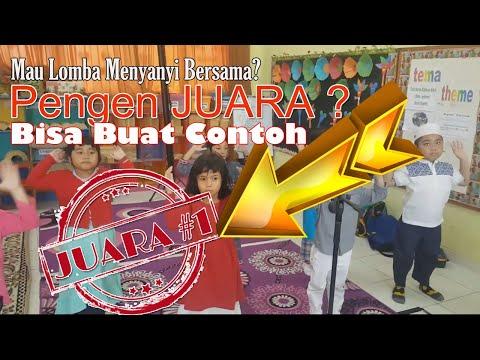 Yamko Rambe Yamko Lagu Daerah Papua