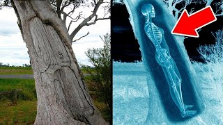 Bizarre Archaeological Discoveries