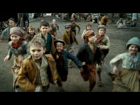 Les Misérables streaming VF Musicale (free)