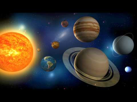real pictures of the solar system planets - photo #34