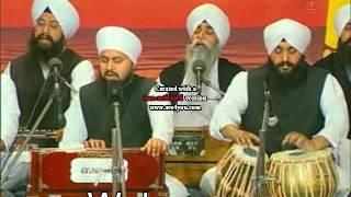 bhai onkar singh una sahib wale dukh bhanjan tera naam ji