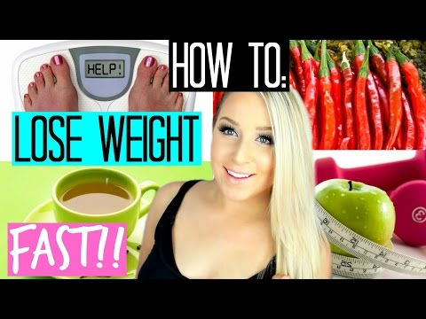 how-to-lose-weight-fast-|-drop-5-pounds-in-5-days!!