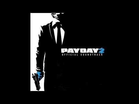 Payday 2 Soundtrack - Alesso: Payday