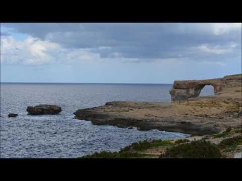 Azure Window Gozo Minutes before collapse