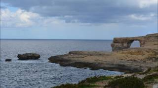 Azure Window Gozo Minutes before collapse