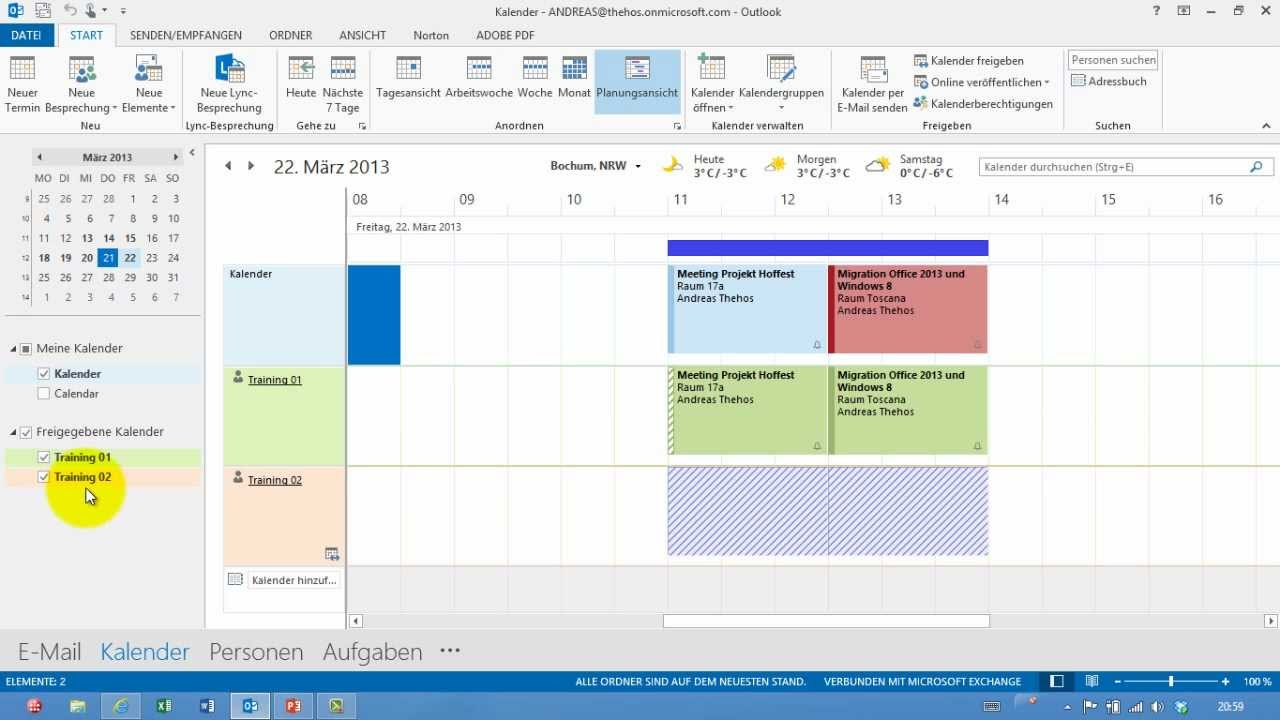 how to make all meetings private in outlook