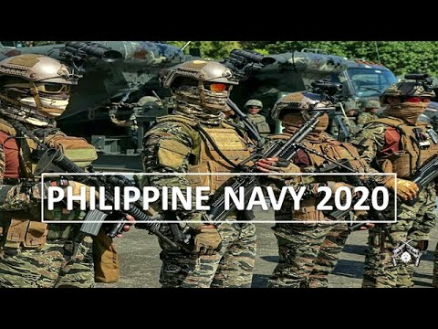 Philippine Navy 2020 Ll Military Article