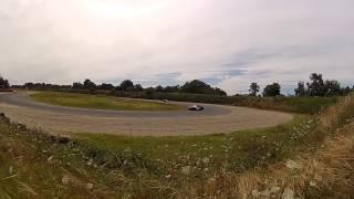 """Police"" Drift Circuit Merignac"