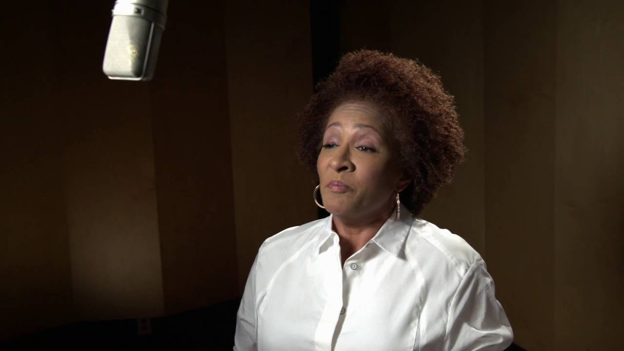 """Download Ice Age: Collision Course: Wanda Sykes """"Granny"""" Behind the Scenes Voice Recording"""
