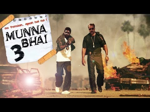 10 Interesting Facts : Munna Bhai  MBBS 3...