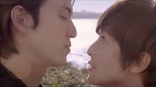 Бэйрон Чэнь и Меган Лай - Самые милые моменты из сериала Броманс/Bromance (Тайвань)