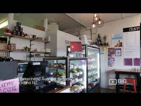 Gustoso Kitchen Cafe Auckland for Healthy Meals and Coffee