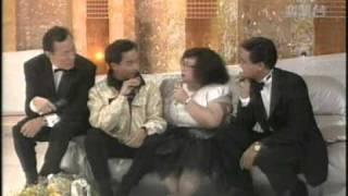 Repeat youtube video 張國榮 Leslie Cheung - 2003年TVB娛樂大搜查 懷念張國榮 (珍貴片段回顧)