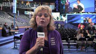 BBC News - 2012 Democratic National Convention