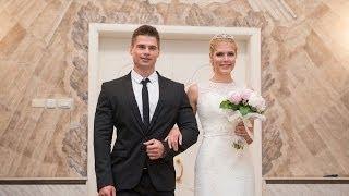 Свадебное путешествие Дениса и Ксении на Кубу.(, 2014-01-11T20:10:09.000Z)