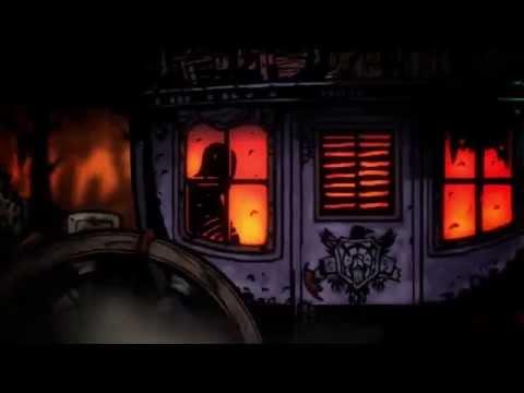Darkest Dungeon cinematic: Road Home/ Old Road