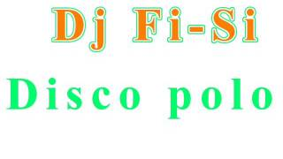 Dj Fi Si składanka hitów Disco Polo 2009,2010,2011