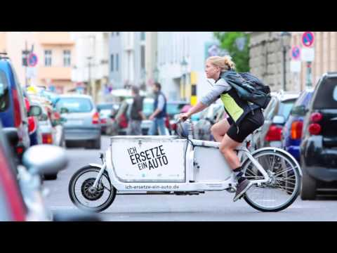 Freight Transportation - Action Field Electromobility