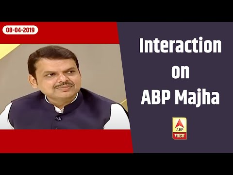 cm-shri-devendra-fadnavis-interacting-on-abp-majha