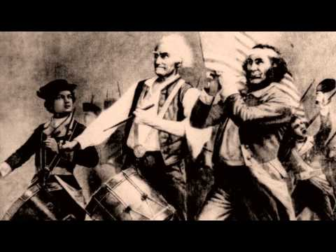 Brickmaker March (fife and drum)