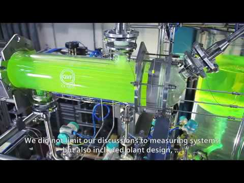 Siemens demonstrating the digital future with 2 DDPS units