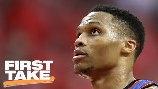Are The Thunder Committed To Winning For Westbrook? | Final Take | First Take | April 26, 2017