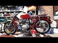 Ducati Élite 200