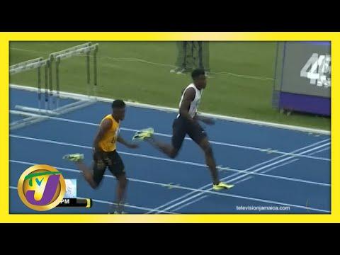 Jamaica's National Senior Athletics Trial Approved | TVJ Sports