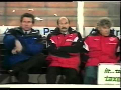 Bundesliga highlights saison 1994/95