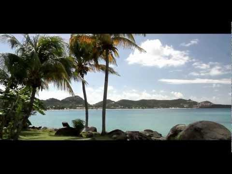 GRENADA Travel Video 2012