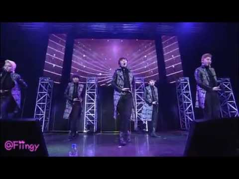 (Live) Nu'est- Introduce Me To Your Noona (Show Time DVD) by Jminnuest V-L.O.V.E