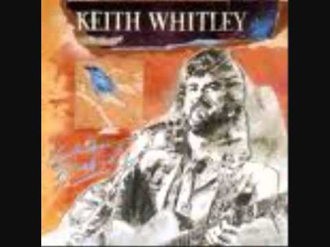 Rare Keith Whitley - Bitch at the Bottom