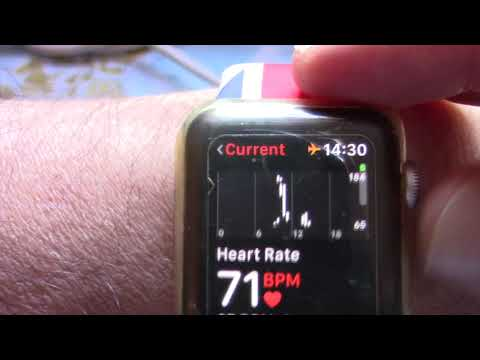 How To Measure Heart Rate On WatchOS 5